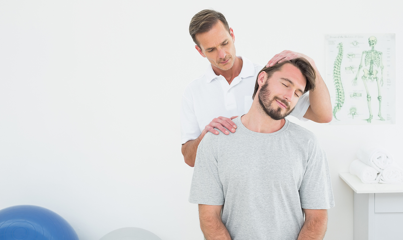 Atlanta Chiropactor Neck Pain