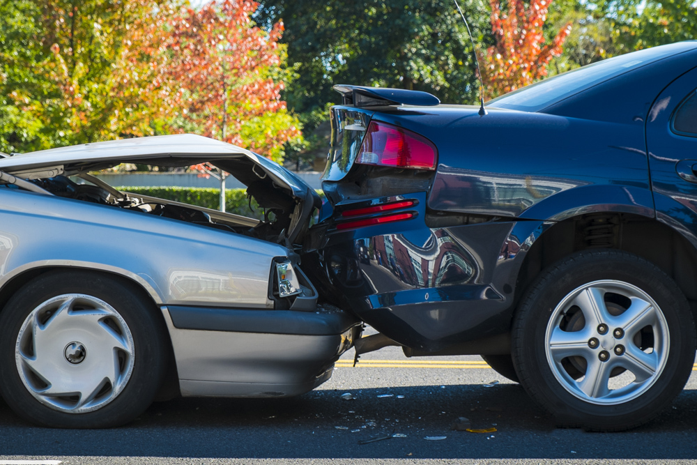 Car accident injury chiropractor