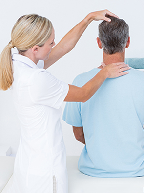 Century Chiropractic Center Provides Chiropractic Care for Seniors!