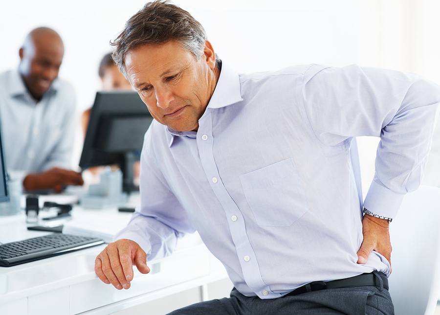 Atlanta Chiropractic Relief for Sciatica