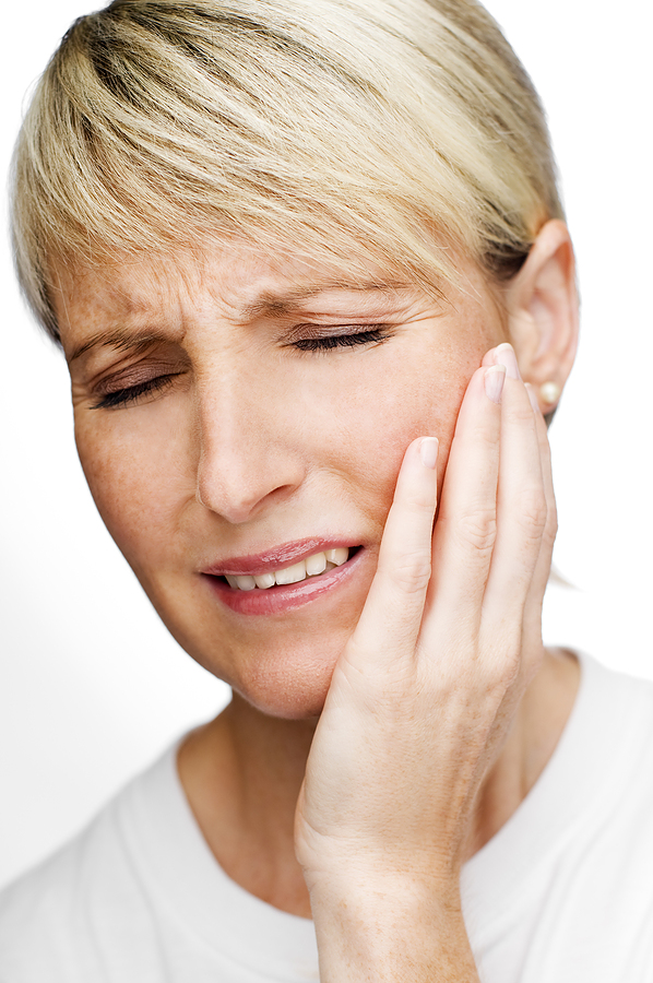 Atlanta Chiropractic Care Relieves TMJ