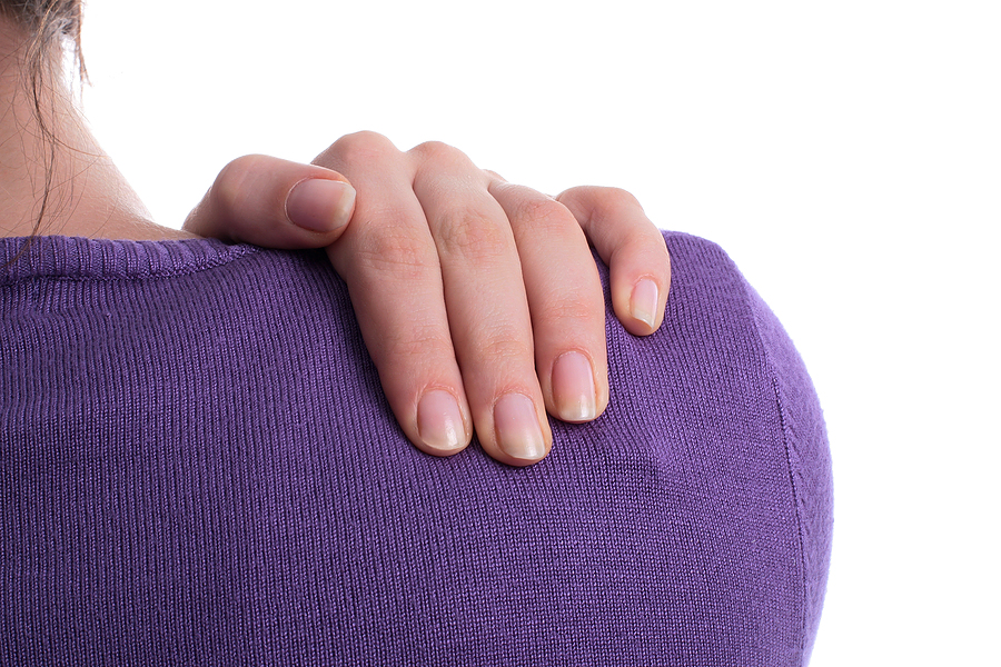 Atlanta Chiropractic Care for Shoulder Pain