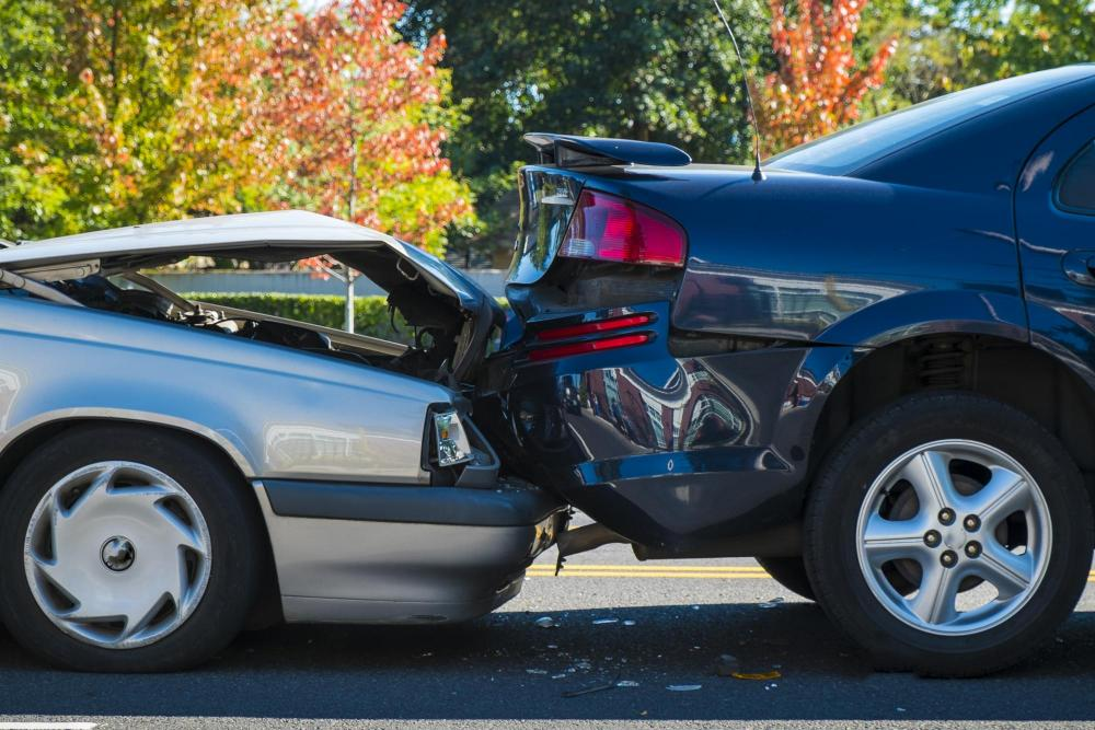 Chiropractor in Atlanta car accident injury