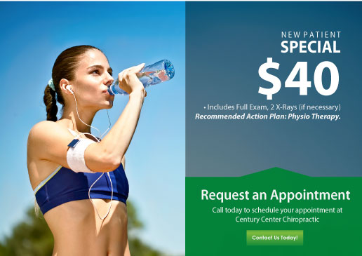 Atlanta Chiropractor Coupon
