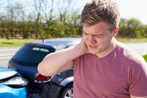 Atlanta Chiropractor treats common car accident injuries