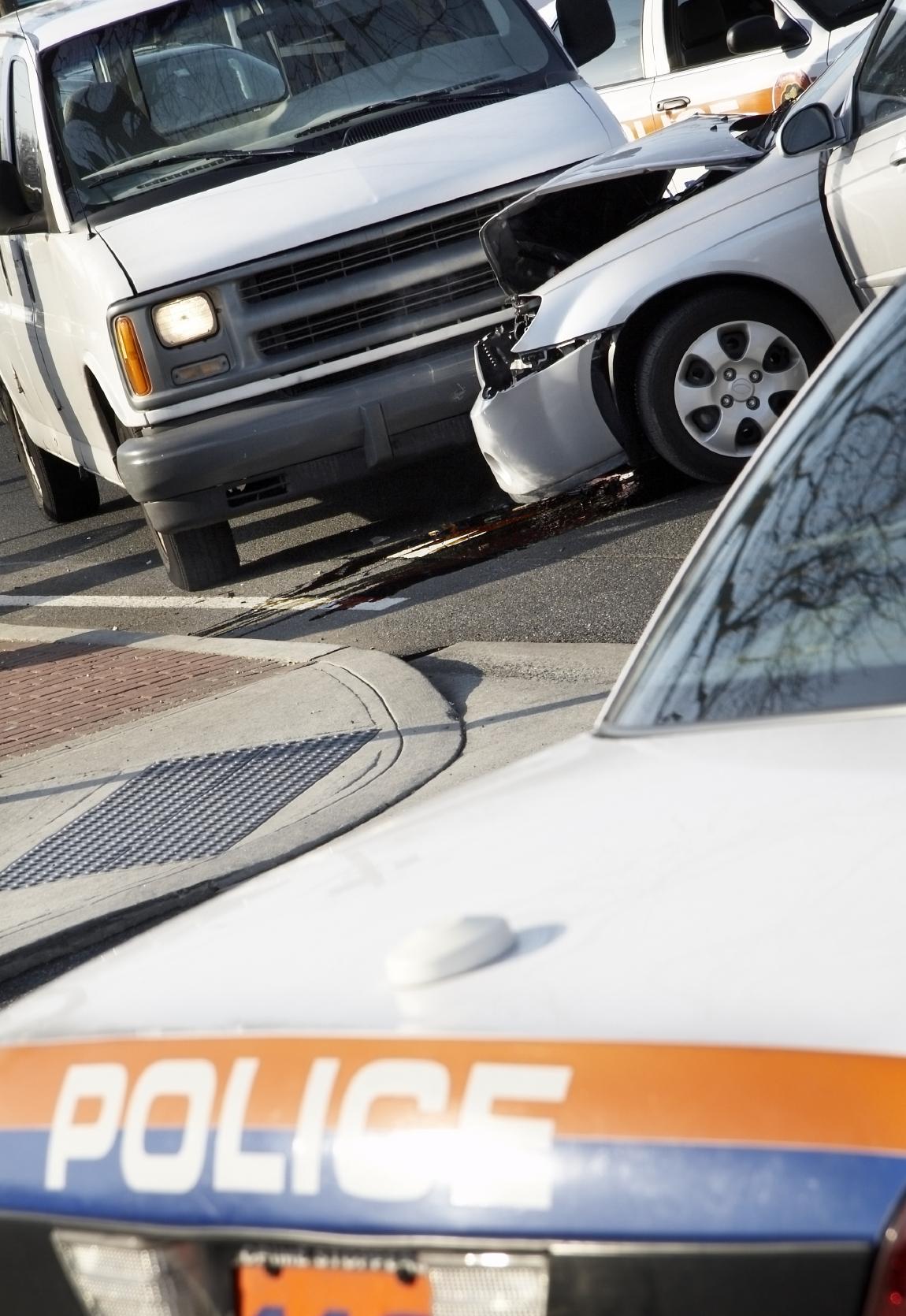 Auto Accident Whiplash Injury Atlanta