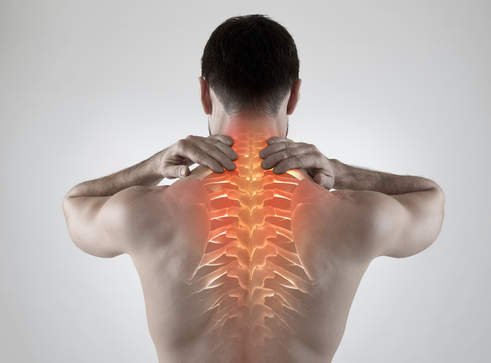 Upper Back Pain Treatment at Century Center Chiropractic